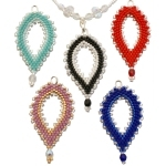 Free Patterns & Projects - Jewelry Making and Beading Projects