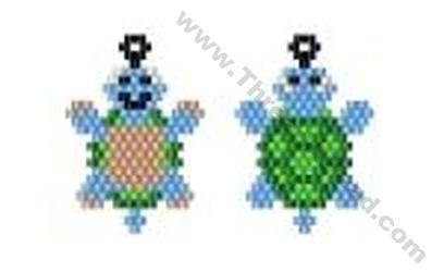 Christmas Bead Kits