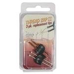 Thread Zapper II 2 Replacements Tips