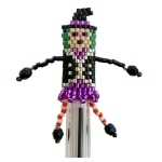 Witch Pen Topper