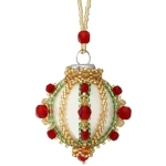 Regalia Christmas Bauble Ornament
