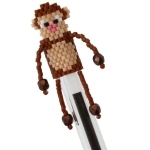 Monkey Pen Topper Pattern