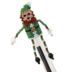 Christmas Elf Pen Topper