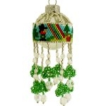 St Patricks Day Bauble Ornament