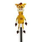 Giraffe Pen Topper Pattern